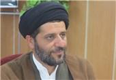 سید علی فتح میر محمدی مدیرکل امور فرهنگی استانداری کهگیلویه و بویراحمد