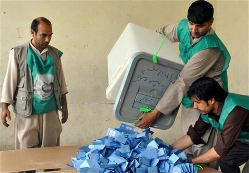 تعدادی از صندوقهای شورای شهر کرمانشاه در حال بازشماری است