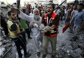 Gaza Shelled during Israel's Limited Truce
