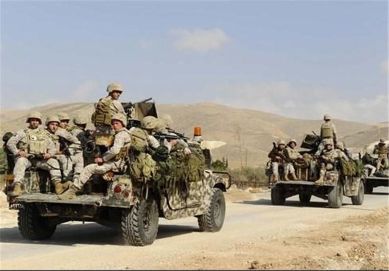 لبنانی فوج نے شامی سرحد پر داعش کا طیارہ شکن میزائل سسٹم دریافت کرلیا
