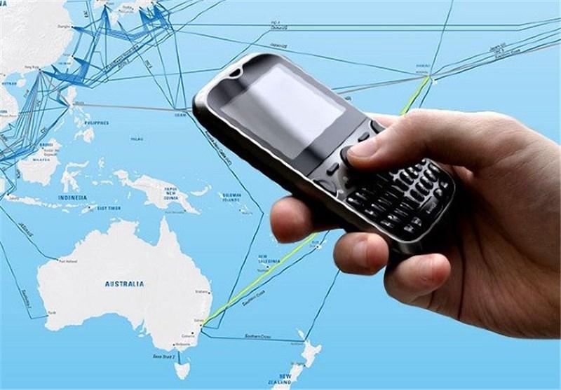 رومینگ موبایل