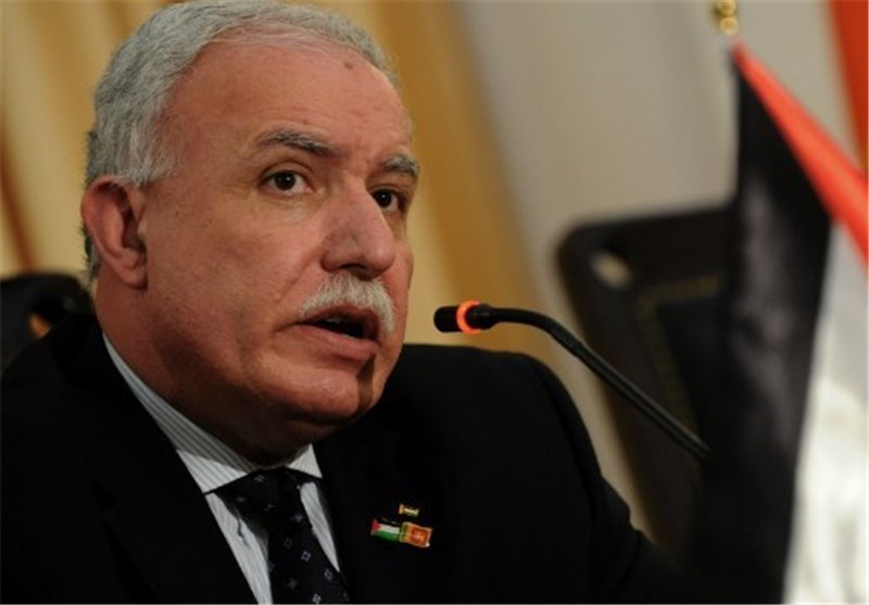 Riyad Malik: Yüzyılın Anlaşması Filistin'in Geleceği Olamaz