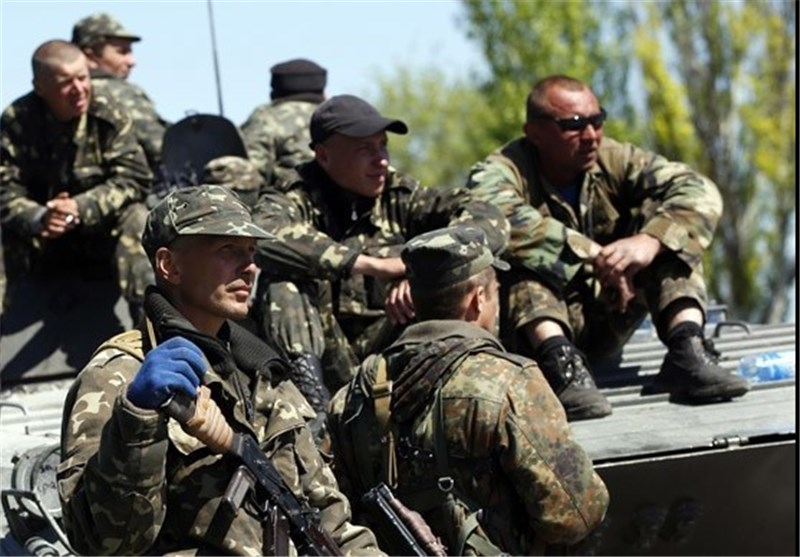 Rights Group: War Crimes Committed by Both Sides of Ukrainian Conflict