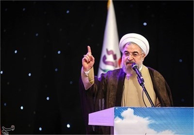 President Hails Iran's Achievements in Foreign Policy
