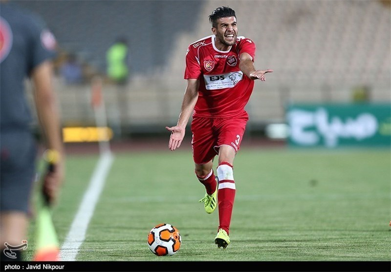Iran's Khanzadeh Joins Al Ahli of Qatar