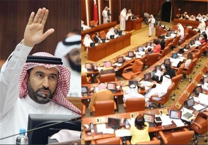 Bahrain Parliament in Turmoil over Fuel Price Hike