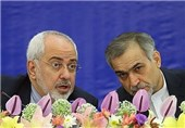 واکنش ظریف به حضور حسین فریدون در مذاکرات هستهای