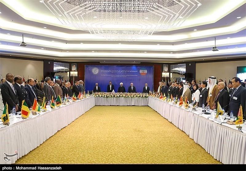 NAM Committee on Palestine Condemns Israeli Atrocities