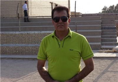 حسین پرهون / گچساران