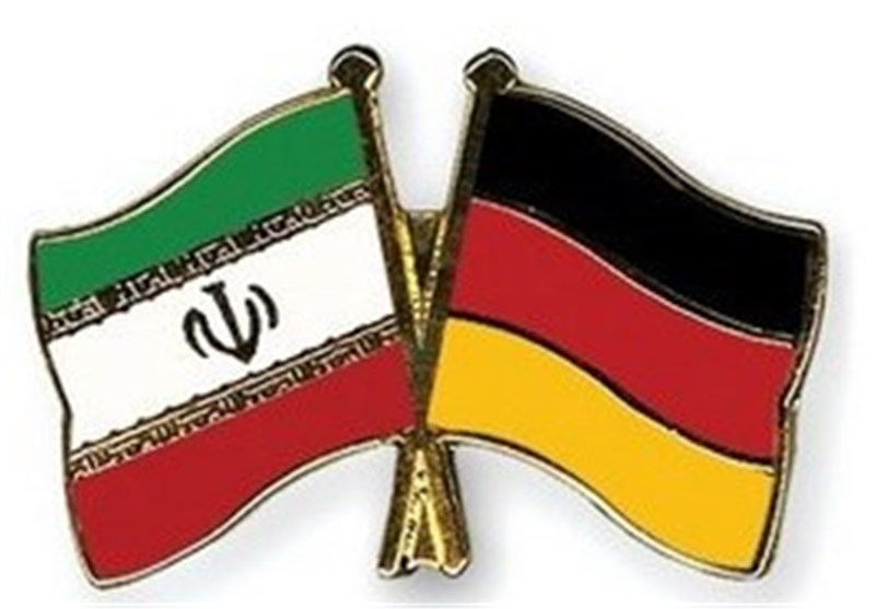 Germany Exports $2.8bln in Goods to Iran in 9 Months: Official