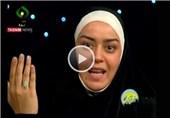 الهام چرخنده: چادر را بهعنوان حجاب خود انتخاب میکنم تا لحظه مرگ
