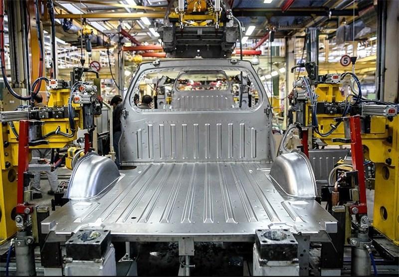 ایران با تولید 1 میلیونی، هجدهمین خودروساز جهان شد + جدول