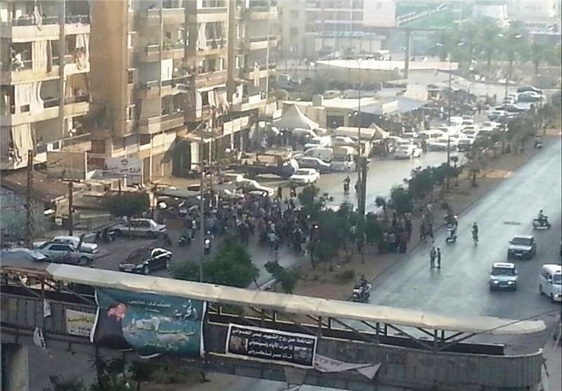 باب التبانه طرابلس لبنان