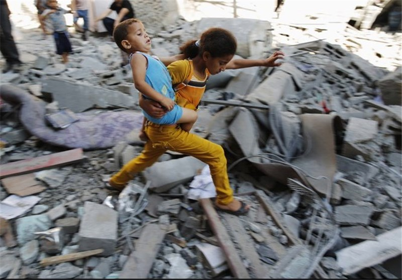 HRW: Israel Targets Fleeing Palestinian Civilians
