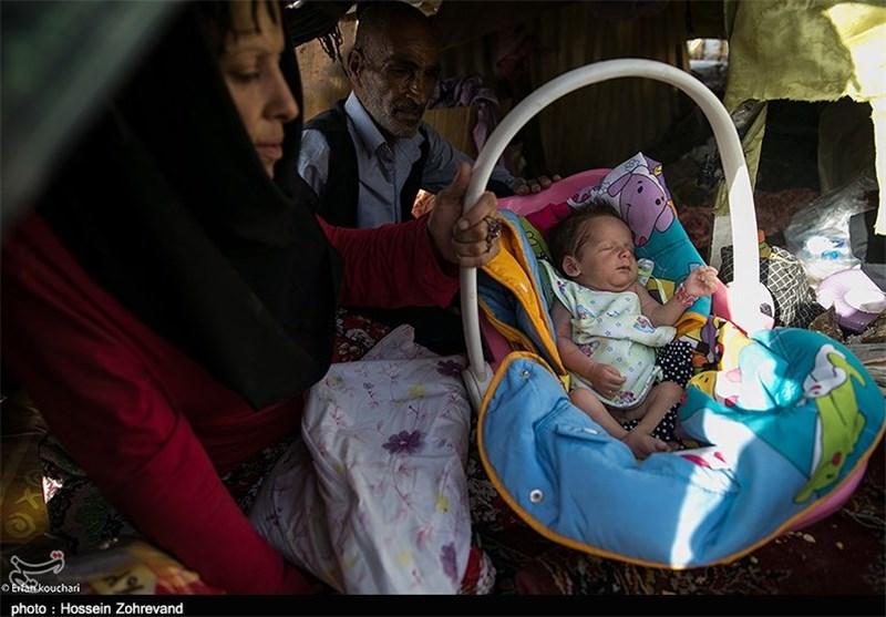 تولد روزانه 2 نوزاد معتاد در تهران