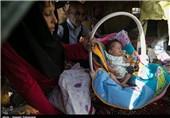 استعلام آمار «نوزادان معتاد» از وزارت بهداشت