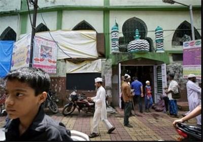 پخش اذان از مساجد دهلینو ممنوع شد
