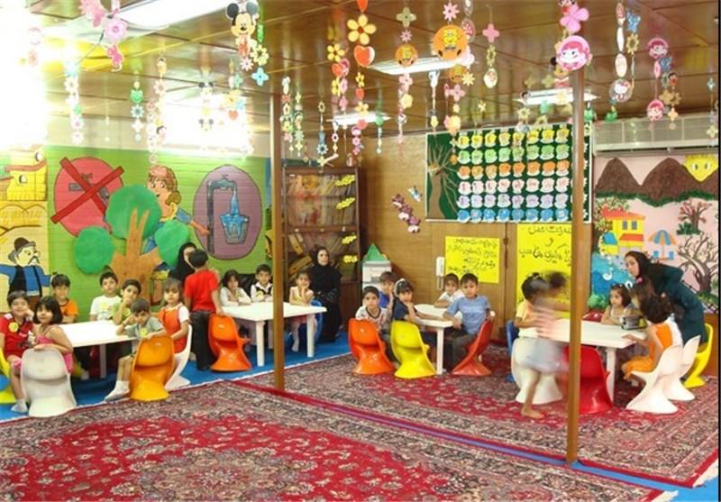 درجه کیفی مهدهای کودک همدان براساس امکانات آموزشی و تربیتی تعیین شد