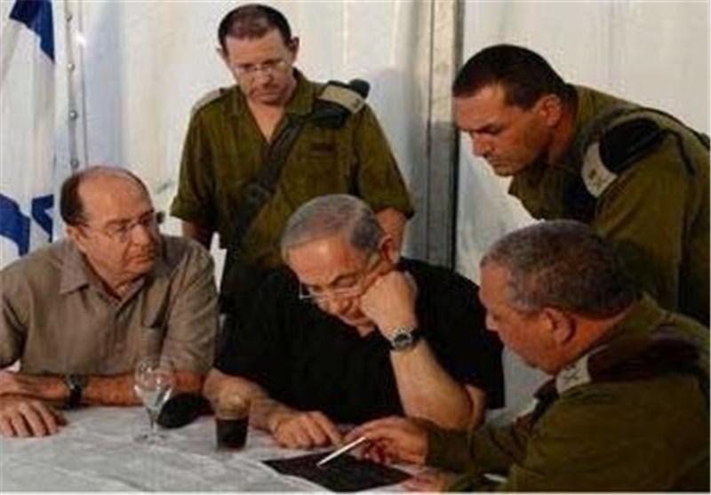 «اسرائیل» والأرقام المقلقة!