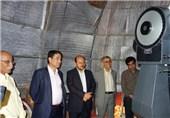 پارک علمی و نجومی در بوشهر ایجاد میشود