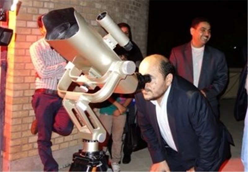 موزه نجوم در استان بوشهر راهاندازی میشود