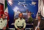 اصفهان| حمایت قاطع پلیس از هر اقدامی که ارتقای اخلاق در جامعه را سبب میشود