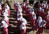 13 هزار دانش آموز چالوسی روانه کلاس درس میشوند