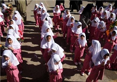 فردا؛ برگزاری جشن شکوفهها با حضور یک میلیون کلاس اولی/ افزایش ۱۵۰هزار نفری کلاس اولیها