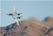 Koalisyon, Deyr Ez Zor'da Sivillerin Bulunduğu Bölgeye Hava Saldırısı Düzenledi