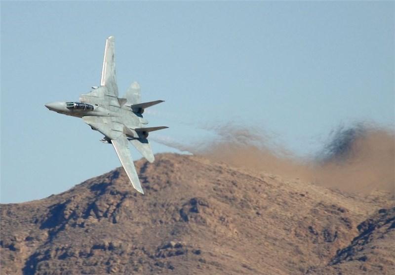 تامکتهای مجهز به موشک سجیل؛ تحولی گمنام و بومی در تسلیح F14های ایرانی + عکس