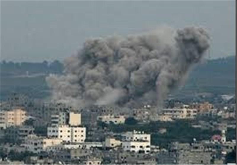 ضابط صهیونی: لولا سلاح الجو لما خرج جندی «إسرائیلی» حیا من غزة