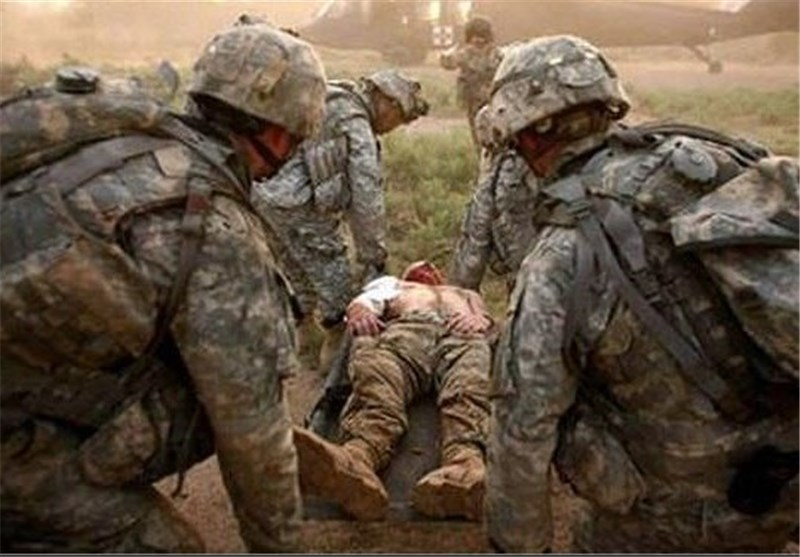 مقتل جنرال أمریکی واصابة 15 آخرین بنیران ضابط افغانی فی کابول