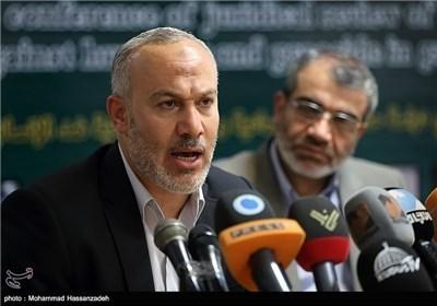 مؤتمر دراسة جرائم کیان الاحتلال الصهیونی من منظار حقوقی