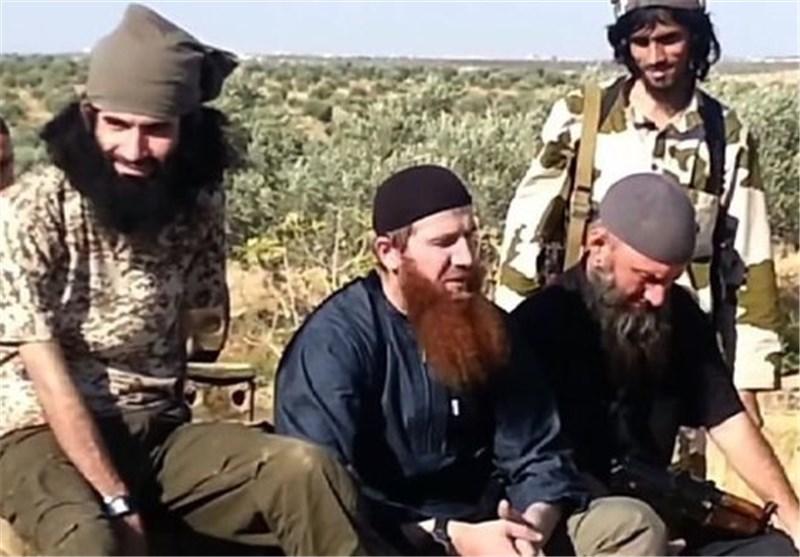 """صحیفة نمساویة : 100 نمساوی ضمن عصابات """"داعش"""" الاجرامیة الارهابیة فی سوریا"""