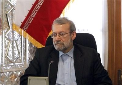 علی لاریجانی, فرجی دانا, استیضاح