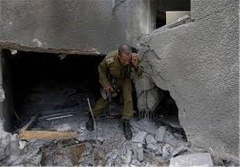 العدوان الصهیونی على غزة کلف جیش الإحتلال أکثر من ملیاری دولار أمریکی