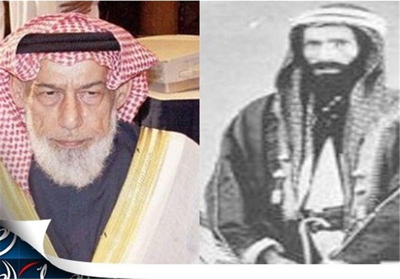 """الکبیسی : عبدالوهاب """"صناعة یهودیة"""".. ودعهم یقتلونی"""
