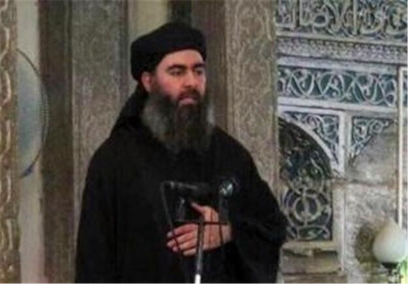 "موقع Veterans Today الأمریکی : أمیر ""داعش"" عمیل للموساد «الإسرائیلی» واسمه ""إلیوت شیمون"""