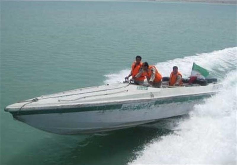 17 باند حرفهای کالای قاچاق در آبهای استان بوشهر متلاشی شد