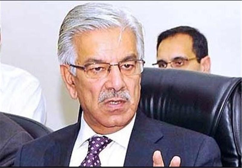 را-این ڈی ایس گٹھ جوڑ پاکستان میں عدم استحکام کیلئےمتحرک ہے،وزیر خارجہ