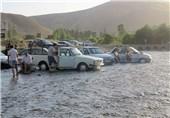"""آذربایجان غربی  تفرجگاه و روستای گردشگری """"بند"""" ارومیه در آستانه بهار+فیلم"""