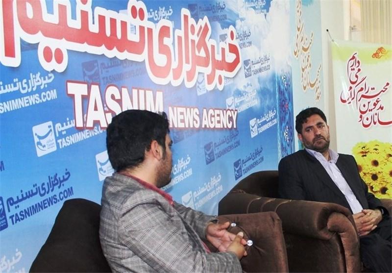 تولید آثار هنری با مضمون ترویج فرهنگ شهادت در استان سمنان افزایش مییابد