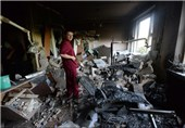 At Least 10 People Killed in Shelling on, near School in Ukraine's Donetsk