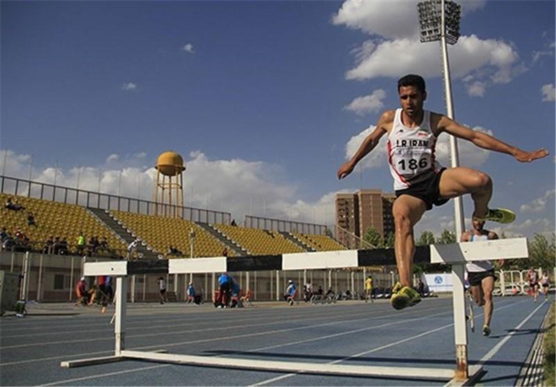 مسابقات دوو میدانی قهرمانی کشور در قم پایان یافت