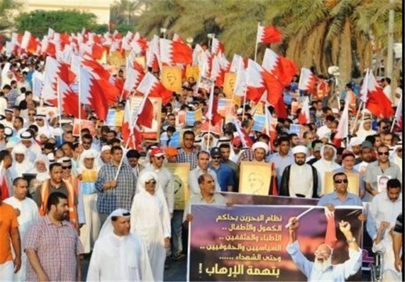 Bahrainis to Hold Protest Rallies