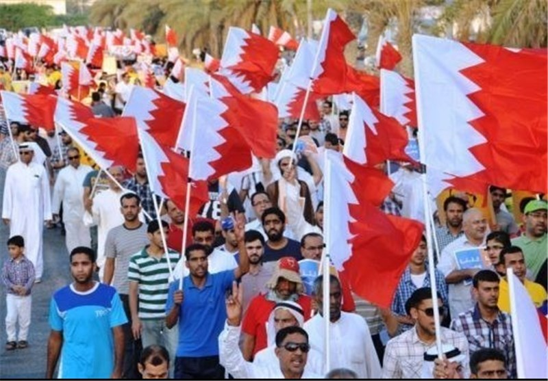 Bahraini Opposition Calls for More Protests against Regime
