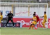 نبرد 6 نماینده خوزستانی در جام حذفی تمام شد