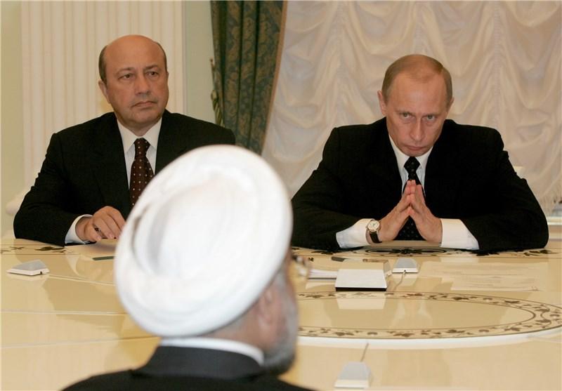 قراردادهای جدید نفتی ایران و روسیه