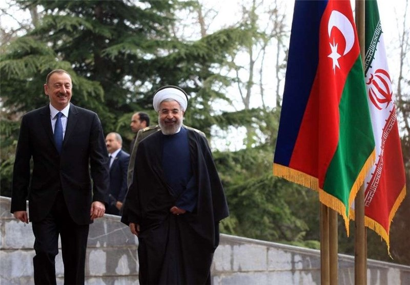 President Highlights Opportunities for Stronger Iran-Azerbaijan Ties