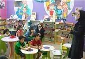 دانشآموزان شهرستان دیر در جشنواره قصهگویی شرکت کردند
